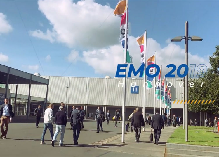 EMO 2019 Day 5 Impressions