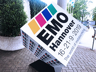 2019 EMO Show Daily 1 Gallery 1
